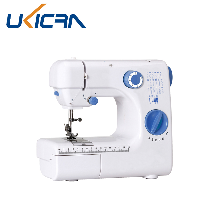 <b>UFR-727 19 stitches sewing machine </b>