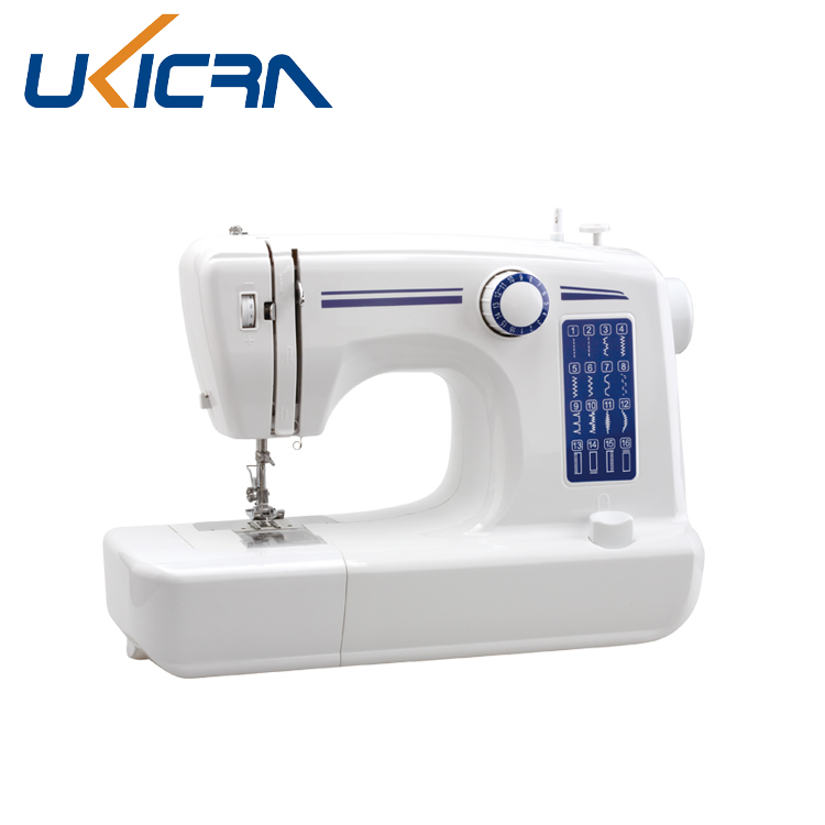 UFR-613 16 stitches sewing machine