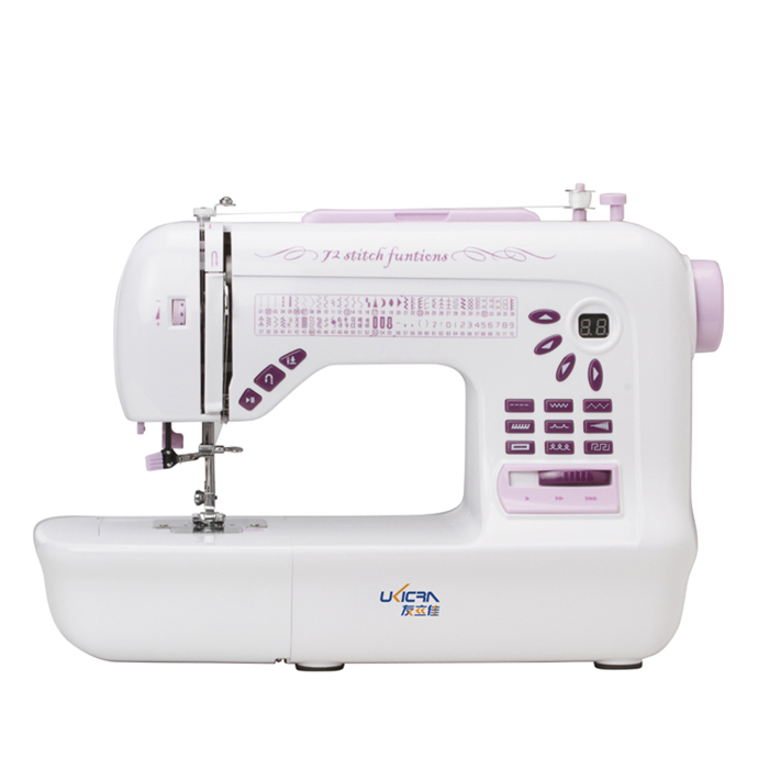 UFR-787 Multifuntional household computer sewing machine