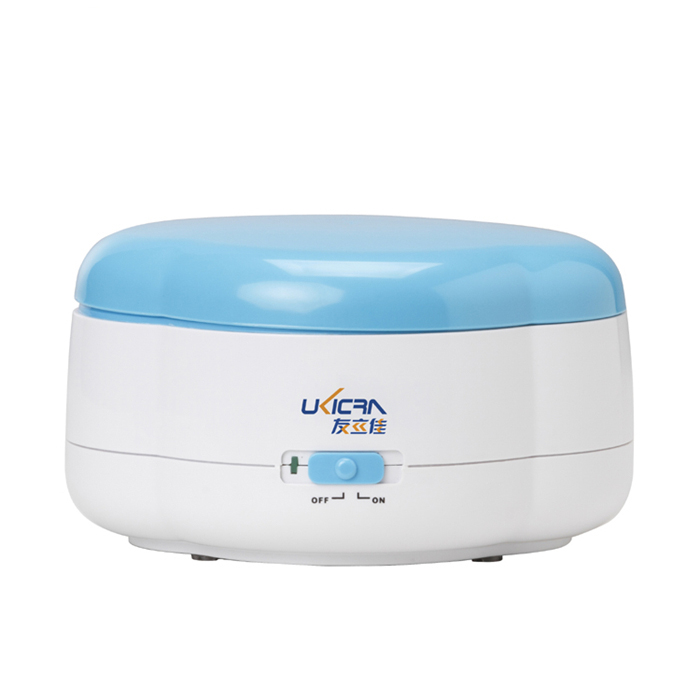 CBT-0318 CD cleaner machine