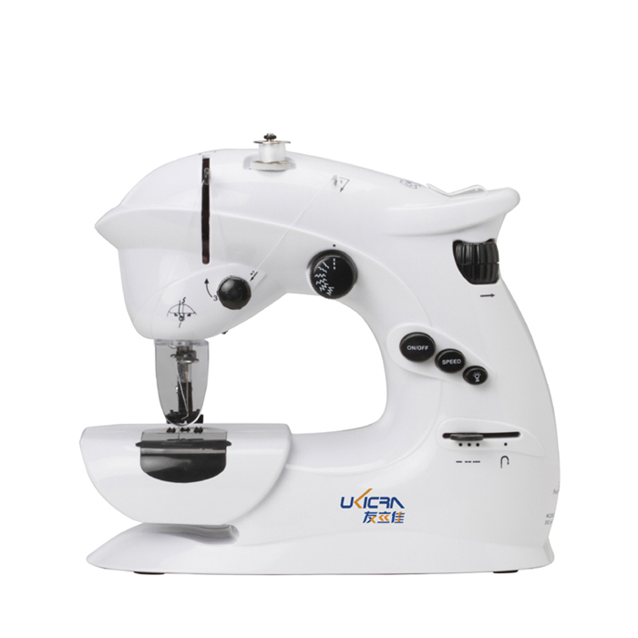 UFR-403 miniature multi-function A simple sewing machine