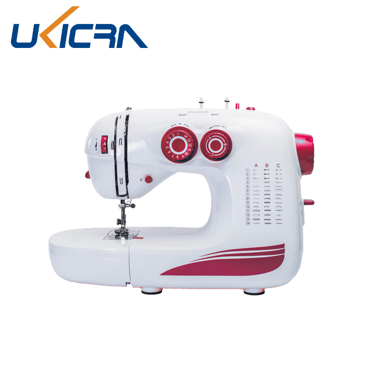 UFR-707 42 stitches sewing machine